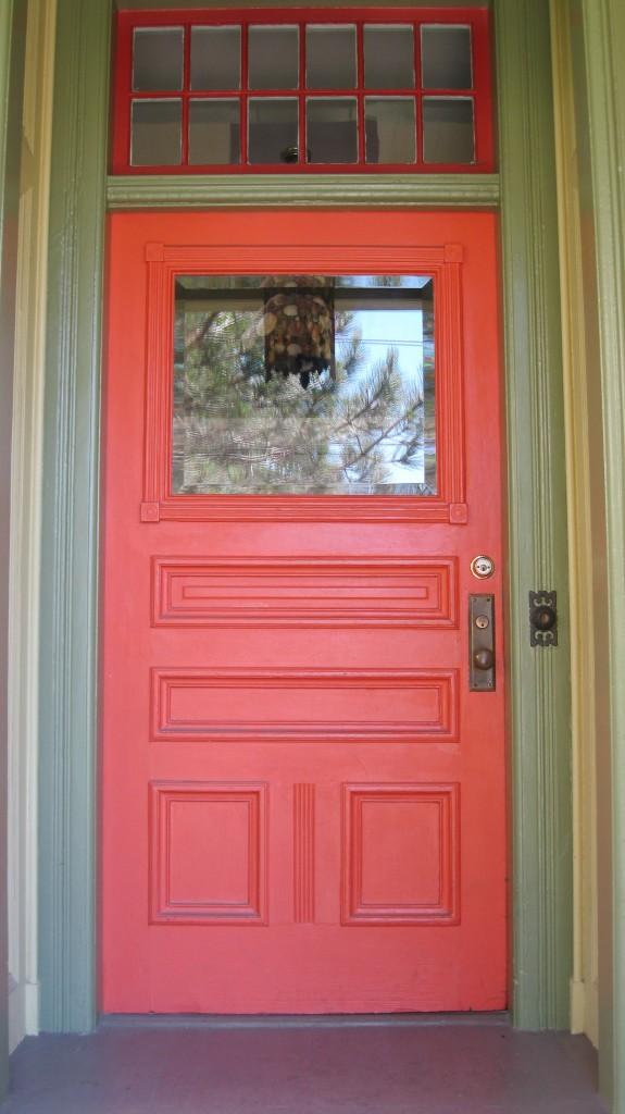 Front Of House 2 Green Plum Design Blog